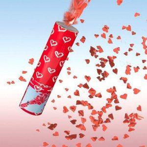LLuvia de confeti mini para fiestas