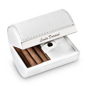Mini-Schmuckbox mit Gravur