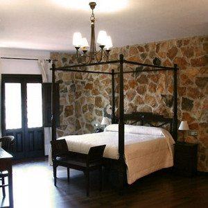Mini Vacaciones en Hotel Rural con Spa - Salamanca