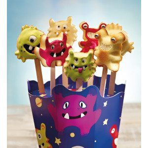 Monster KuchenPops