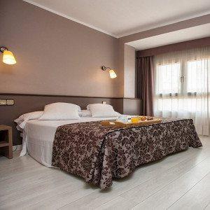 Noche de Hotel con Spa y Cava  - Tarragona