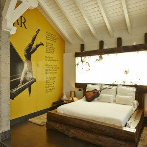 Noche Romántica en Hotel con encanto - Vizcaya