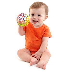 Oball pelota para bebés