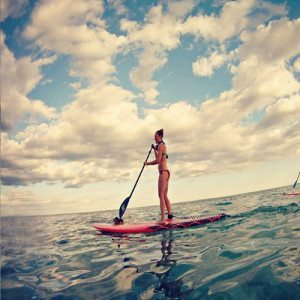 Paddle Surf - 2 horas - Almería