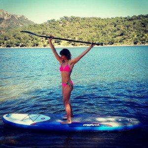 Paddle Surf - Madrid