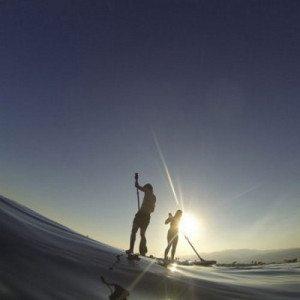 Paddle Surf travesía por el Maresme - Barcelona