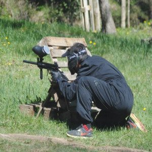 Paintball - Gerona
