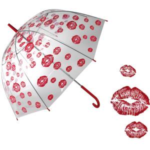 Paraguas Besos - el paraguas más chic