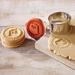"""Sello para galletas-búho para las """"cookies"""" más divertidas"""