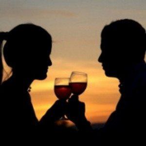 Puesta de sol romántica con ostras y cava - Valencia