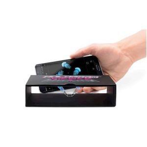 Proyector de hologramas - Decoración moderna