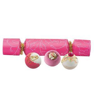 "Paquete de regalo ""Navidades afrutadas"""
