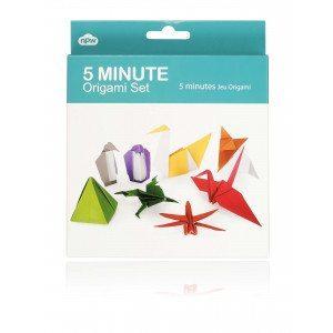 Fantástico Set de Origami