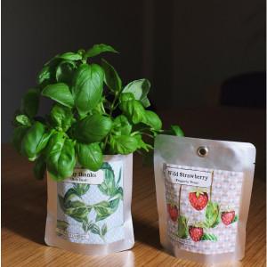 Pocket Garden - Semillas para plantar
