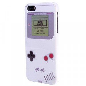 Carcasa para Iphone para nostálgicos – Gaming