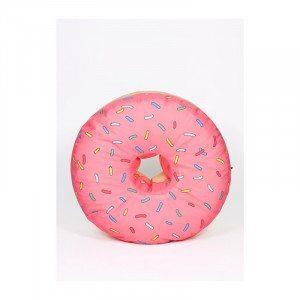 Puff Donut – el sillón más dulce para decorar tu hogar