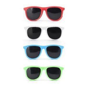 """Brillo de labios """"Gafas de sol"""" – el brillo más original"""