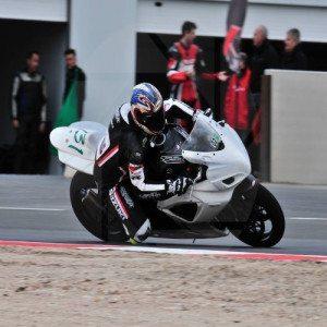 Rodada de Moto Circuito de Almeria - Almeria