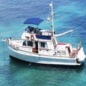 Ruta en barco por el sur-este de la isla - Mallorca