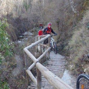 Rutas en bicicleta - Jaén
