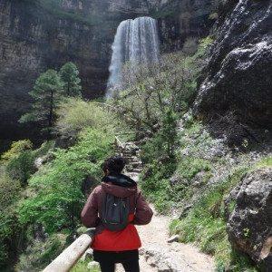 Senderismo Parque Natural - Murcia