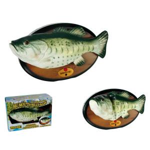 Singender Fisch
