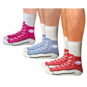 Calcetines zapatilla - De estar por casa