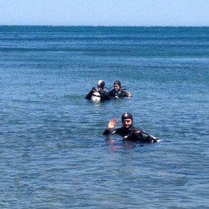Snorkeling en Argeles sur Mer – Pirineos Orientales