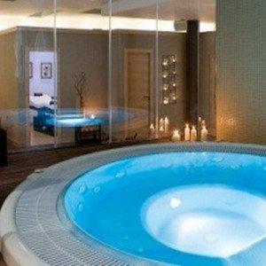 Spa privado para dos - Gijón