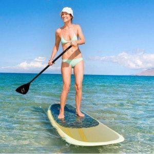Stand Up Paddle para dos - Álava