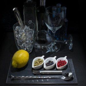 Taller de Gin Tonic - Barcelona