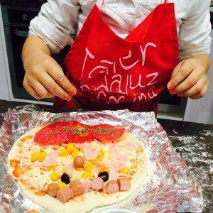 Taller de Pizzas y Focaccias Caseras - Sevilla