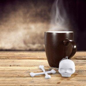 Tea-Bone - Teeei mit Köpfchen