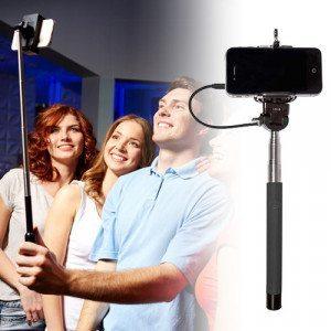 Palo telescópico para Selfie