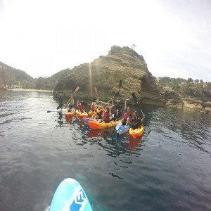 Tour multiaventura - Ibiza