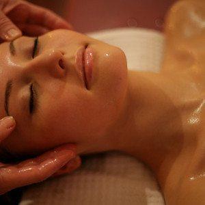 Tratamiento Belleza: masaje aromaterapia y craneo-facial - Murcia