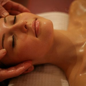 Tratamiento corporal con Aloe - Cádiz