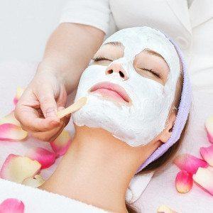 Tratamiento facial limpieza Spa cuidado de la piel - Barcelona