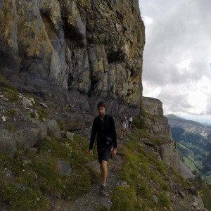 Travesía de Montaña - Huesca