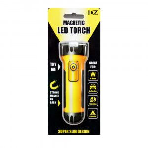 Ultradünne LED-Taschenlampe