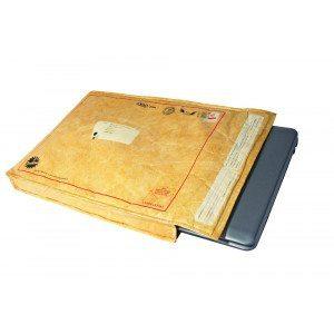 Undercover Laptop Schutzhülle vorne