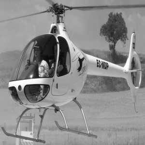 Vuelo en Helicóptero por Montserrat - Barcelona