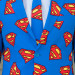 Superman-Anzug