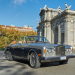 Tour Panorámico en Rolls Royce Corniche - Madrid